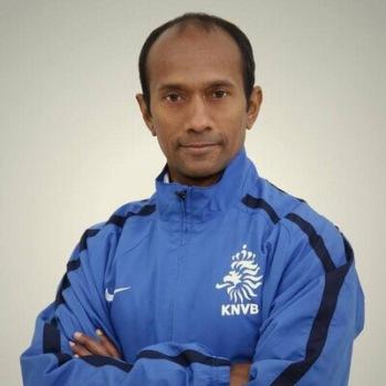 Coach Sudhir