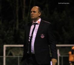 Coach Sinisa